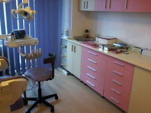 Foto 2 FixDent Cabinet Stomatologie Obor Iulia Elena Nistor